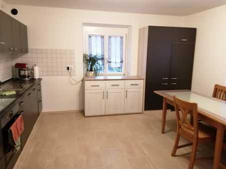 Gepflegte 2,5-Raum-Wohnung in Fischach-Reitenbuch in Fischach