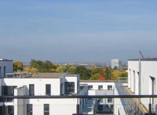 Über Duisdorfs Dächern: Traumblick bis Köln