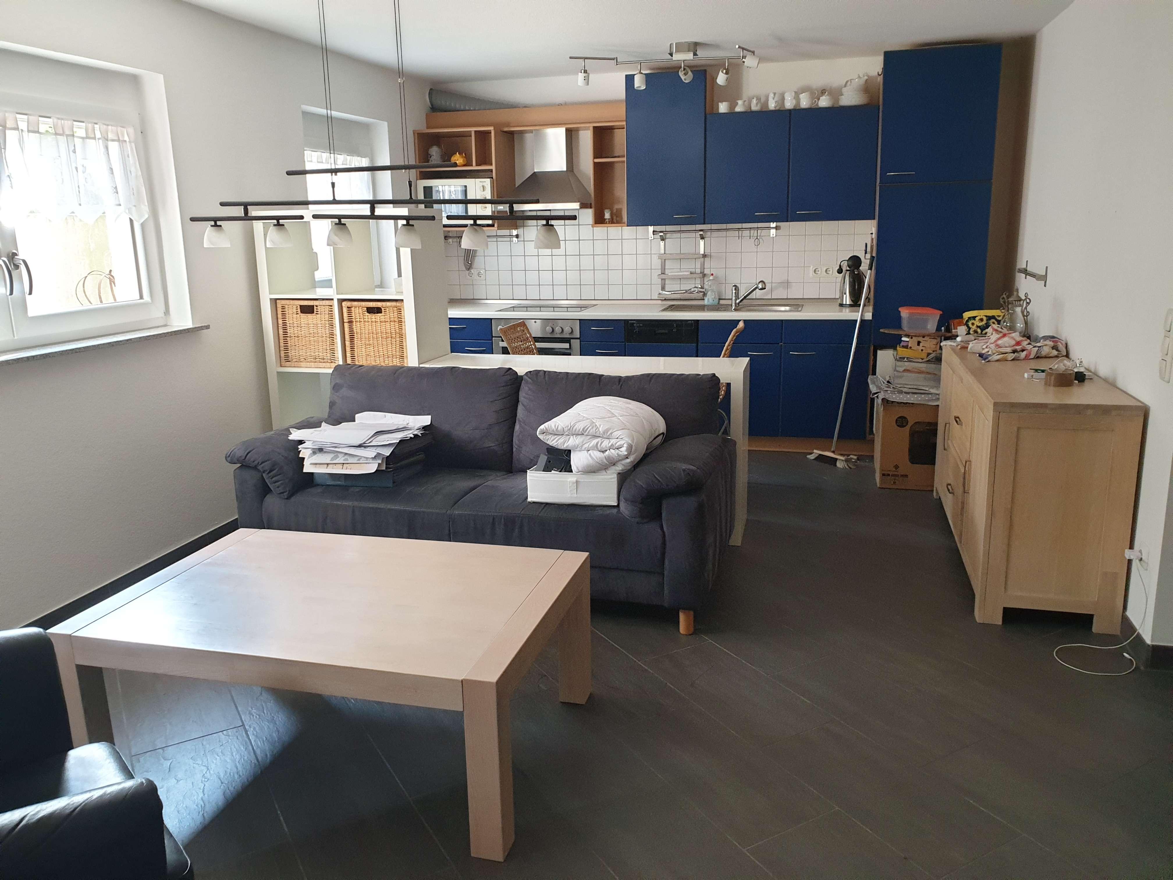 Schöne Zwei-Zimmer-Wohnung in Mainaschaff