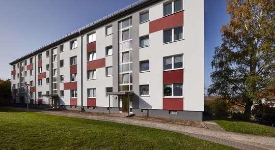 Renovierte 3-Zimmer Wohnung mit Balkon in Bovenden, Südring 32