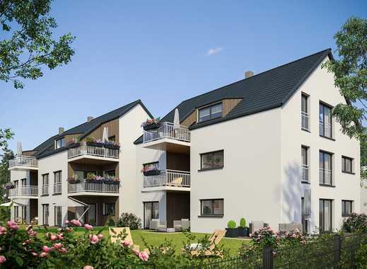 Baugrundstück inkl. Projektierung und Baugenehmigung in Weimar