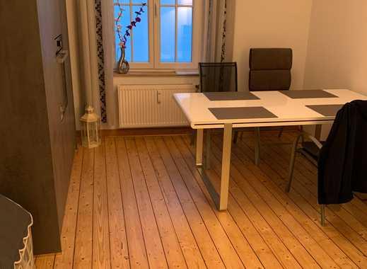 Gemütliches Zimmer in der Brühler Innenstadt