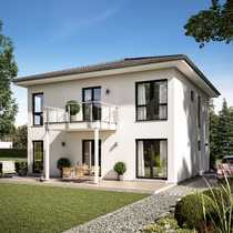 Stadt-Villa im Grünen