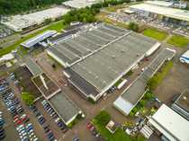 Lager- u Produktionsflächen inkl Büroanteil