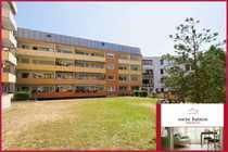 Rendite-Appartement mit Balkon in A-Pfersee