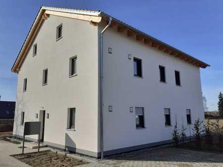 Erstbezug! Maisonettewohnung 3-Zimmer in Hohenwart-Thierham in Hohenwart (Pfaffenhofen an der Ilm)