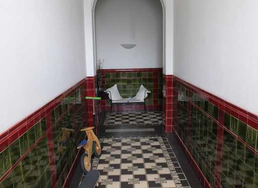 Großzügige Wohnung in Jugendstilhau Nähe Benrather Schlosspark