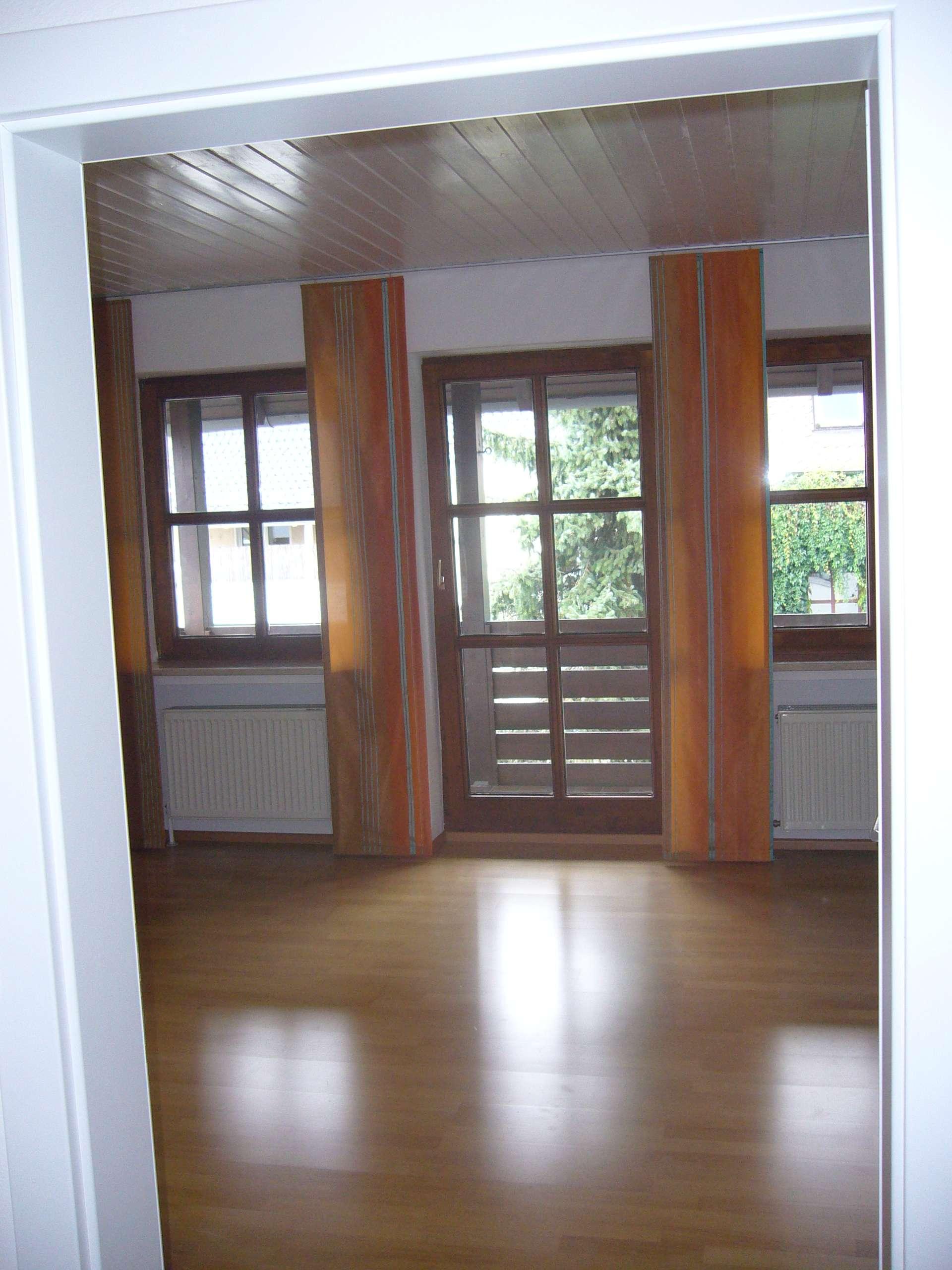 Schöne 2-Zimmer-Wohnung mit Balkon in Straubing, Kernstadt in Kernstadt (Straubing)