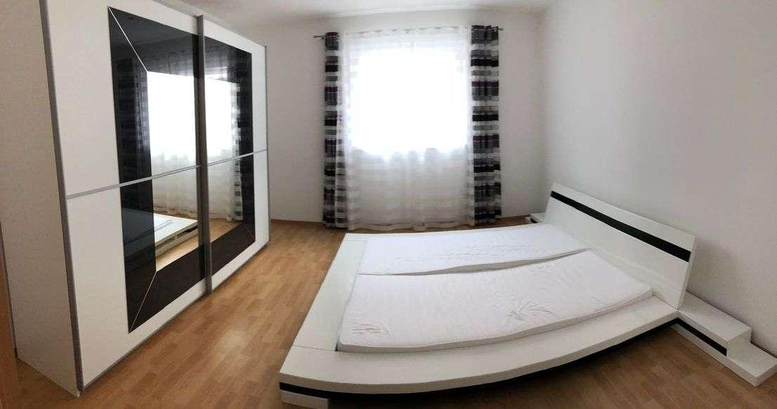 Wunderschöne 2-Zimmer-Wohnung mit Einbauküche, teilweise möbliert in Göggingen/Augsburg in