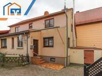Einfamilienhaus mit Scheune in Mittelsdorf