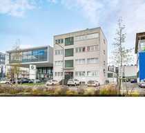 125 m² Büroetage inclusive 2