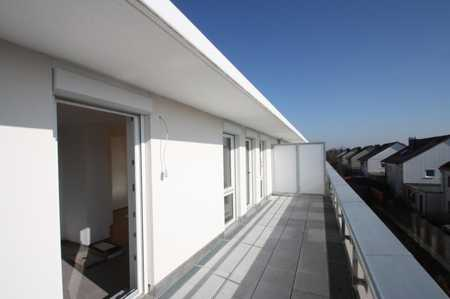+ + + Luxuriöse Dachterrassenwohnung + + + Man wird Sie beneiden! + + +  in Neufahrn bei Freising