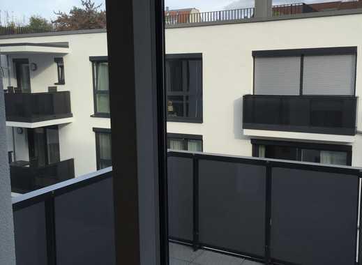 Hochwertige 2-Zimmer Wohnung in Ludwigsburg, Erstbezug