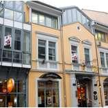 +++ Moderne Büroetage mit Terrasse im Zentrum von Heppenheim +++