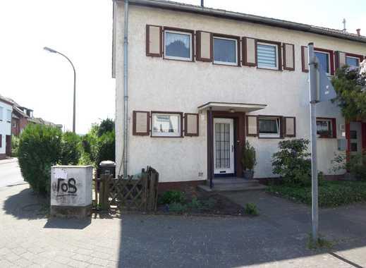 Doppelhaushälfte in zentraler Lage von Bonn- Lessenich mit Erbbaurecht, ca.70 m² Wfl+ großer Garten