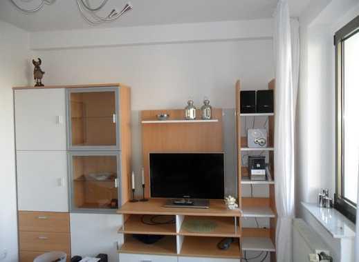 All-Inclusive Wohnen! Moderne, komplett ausgestattete 2-Zimmer Wohnung in Pempelfort