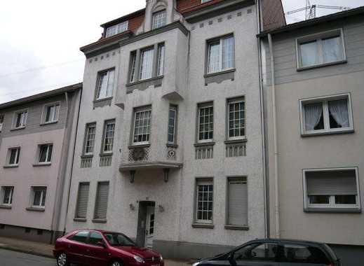 Komplett vermietetes Mehrfamilienhaus mit 5 Wohnungen und Garten