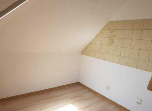 Schicke Dachgeschosswohnung in Duisburg - Walsum
