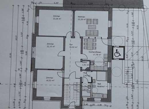 3 WG-Zimmer, 55+ WG sucht Startkonstellation in neu sanierter Altbauwohnung mit Flair, Hochparterre