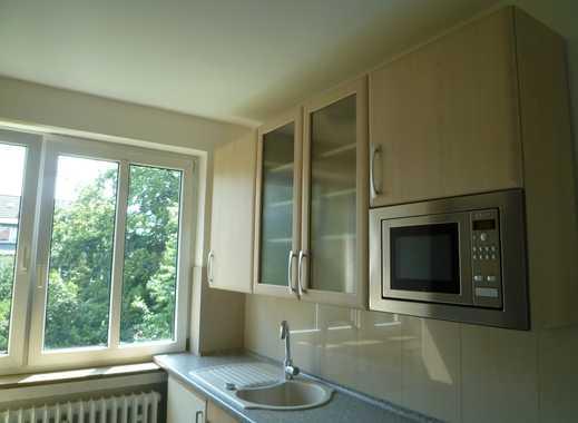 Schöne, helle und renovierte 2-Zimmer-Wohnung in Rüttenscheid