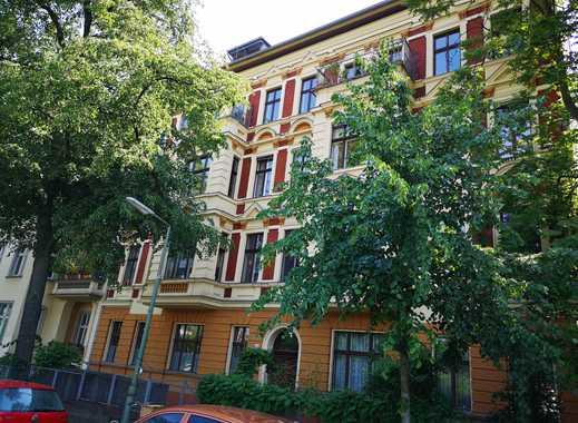 Schöne, geräumige, möblierte vier Zimmer Wohnung in Berlin Schöneberg