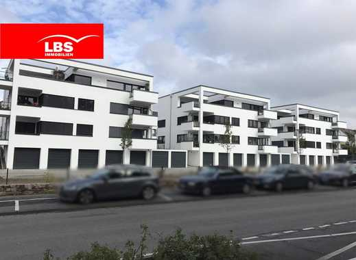Altengerecht u. barrierefrei: Neuwertige 3-Zimmer-Wohnung in verkehrsgünstiger Lage von Eltville
