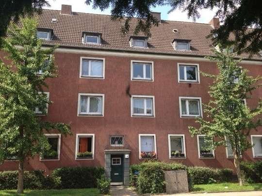 hwg - Gemütliche 3-Zimmer Wohnung mit Tageslichtbad in direkter Stadtnähe!