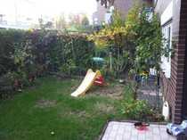 Eigentumswohnung mit Garten Ideal auch