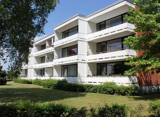 Tolle Wohnung in verkehrsberuhigter Zone in Rellingen