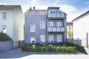 3 Zimmer Wohnung in Barnim (Kreis)