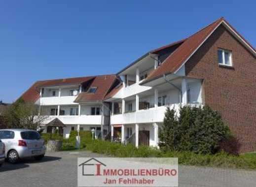Altersgerechte 2-Zimmer-Wohnung mit Terrasse in der Stadtrandsiedlung
