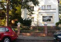 Bild Stilvolle, sanierte 4-Zimmer-Wohnung mit Balkon in Lichterfelde (Steglitz), Berlin, provisionsfrei
