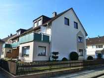 Gepflegte 3-Raum-Wohnung mit Balkon in
