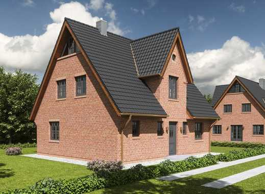 Perfect Neubau Einzelhaus In Strandnaher Lage Von Wenningstedt