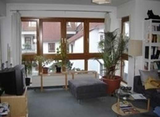 Vor den Toren Frankfurt's ... helle 2-Zimmer-Whg., Balkon, Küche, Bad, Keller