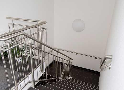 Moderne Gewerbeimmobilie - Büro-/Praxis- und Geschäftshaus direkt am neuen Globuszentrum