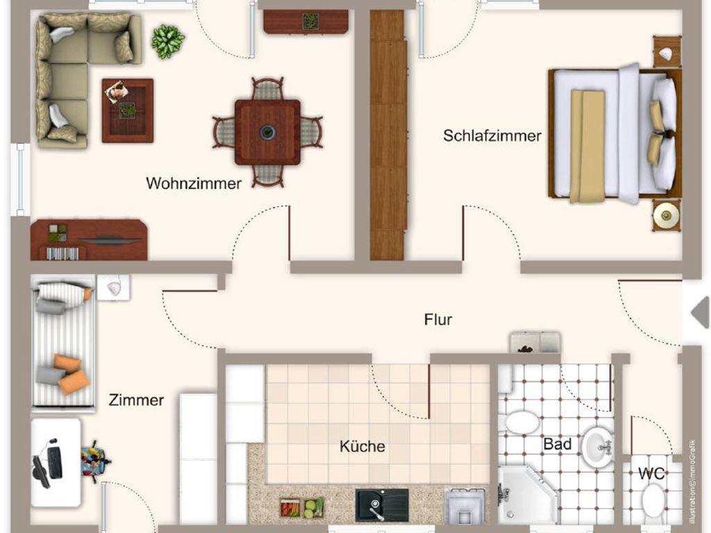 Fein Entwerfen Sie Ihren Eigenen Küche Grundriss Fotos - Ideen Für ...