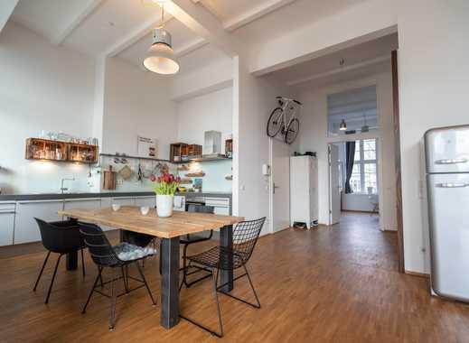 loft wohnung hamburg immobilienscout24. Black Bedroom Furniture Sets. Home Design Ideas