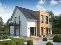 Familienglück mit massa-Haus Wo Bauen
