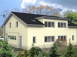 Classic DHH 129.1 3DBild Hause