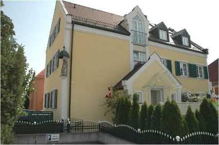 Großzügige Etagenwohnung mit Südbalkon in Nordost (Ingolstadt)