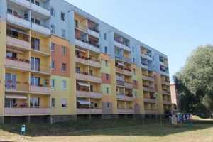 6 Zimmer Wohnung in Salzlandkreis