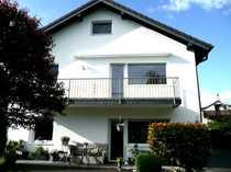Rösrath-Honrath, Wohnung mit Südlage und Weitblick ins Siebengebirge