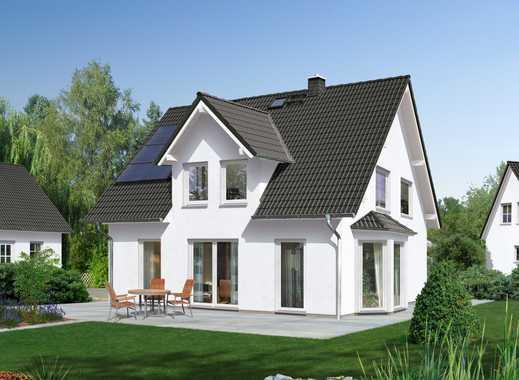 Einfamilienhaus mit Keller für die ganze Familie