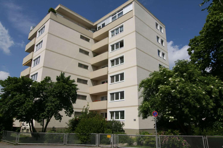 Gepflegte 3 Zi. Stadtwohnung zwischen Landshut Markt und Flutmulde in Nikola