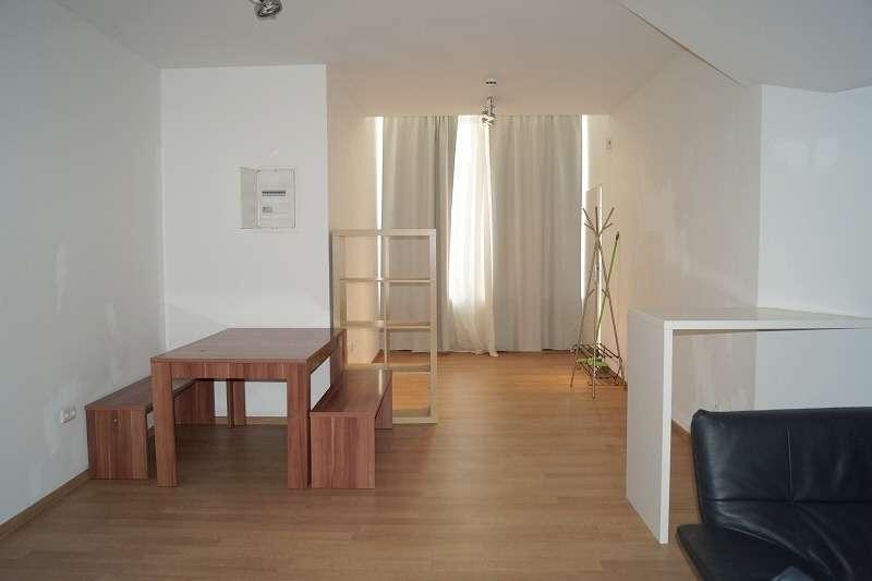 1-Zimmer-Appartement in zentrumsnaher Lage
