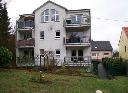 Neuwertige 2-Zimmer-Wohnung mit Balkon und EBK in Saarbrücken - Klarenthal