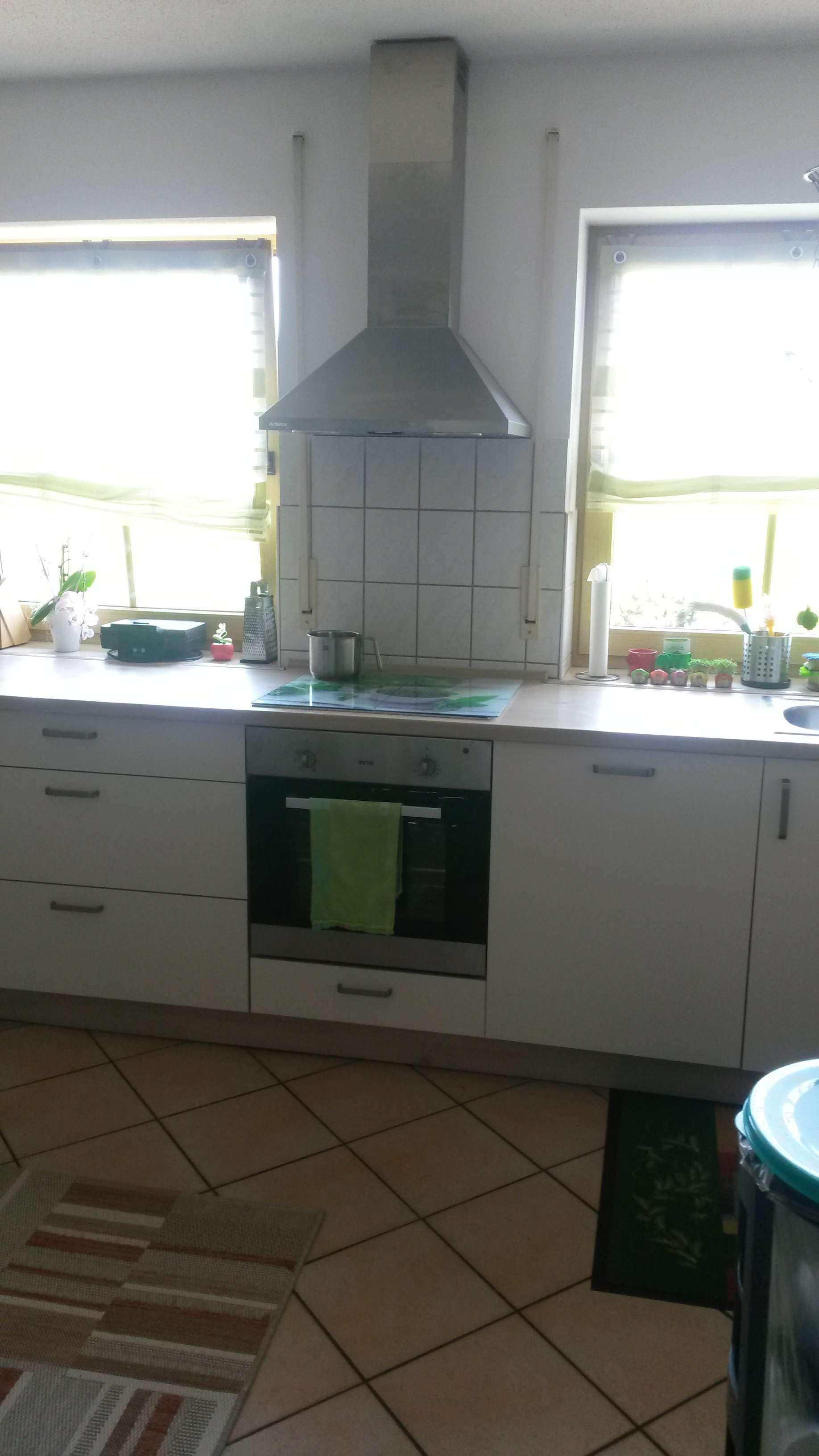 Gepflegte 3-Zimmer-Erdgeschosswohnung mit Balkon und EBK in Neufahrn in Niederbayern in