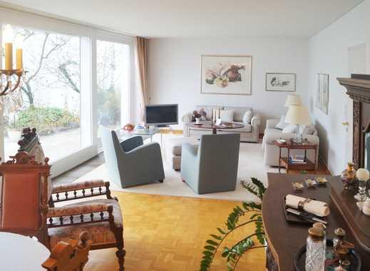 Gepflegter Bungalow mit 135qm und Garage in Hannover- Bemerode