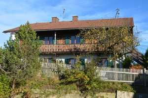 2.5 Zimmer Wohnung in Bad Tölz-Wolfratshausen (Kreis)